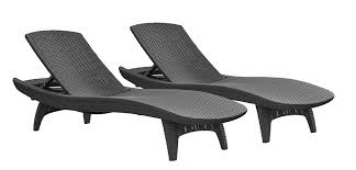 Black Outdoor Furniture by Rattan Garden Furniture The Garden And Patio Home Guide