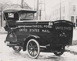 preparing for all those packages 100 years of parcel post