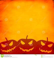 grunge orange halloween background stock photo image 44794421
