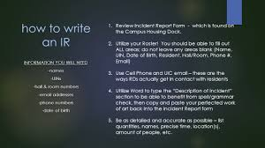 template incident report form incident report writing powerpoint easy way to write an essay incident report writing ppt video online download information you will need 5846784