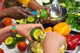ateliers de cuisine ateliers cuisine ateliers actions bélénos enjeux nutrition