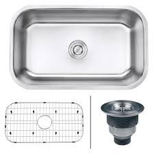 ceramic undermount kitchen sinks kitchen makeovers single bowl stainless steel kitchen sink best
