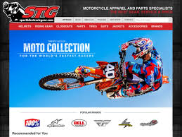 motocross gear companies automotive ecommerce platform bigcommerce
