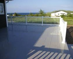 decks com presidio vinyl decking reviews