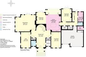 6 bedroom detached house for sale in titlarks hill sunningdale