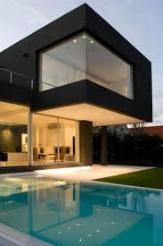Minimalist Modern Design Beauty Swimming Pool Modern Minimalist Houses For The New Bride