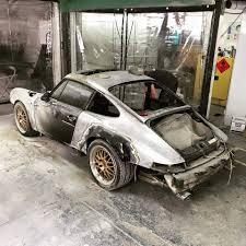 Rauh Welt Begriff Starts New Zealand Offensive With Dual Porsche