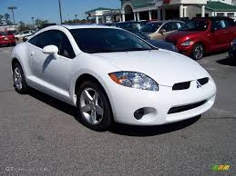 mitsubishi sports car white 2008 mitsubishi eclipse coupé gs related infomation specifications