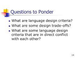 design criteria questions cs 3120 final exam review 15 short answer questions ppt video