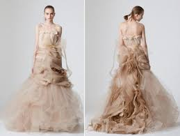 wedding dresses vera wang 2010 wedding gown archives viva