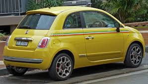 fiat 500 hatchback file 2008 2010 fiat 500 sport hatchback 02 jpg wikimedia commons