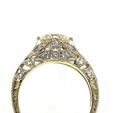 diamond rings round images Antique round diamond engagement ring 100 00828 engagement rings jpg