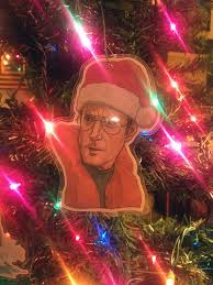 jaws chief brody ornament