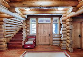 cabin style photos 5 95 million mccall log cabin dazzles on payette lake kboi