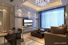 modern pop ceiling designs for small living room with dining room