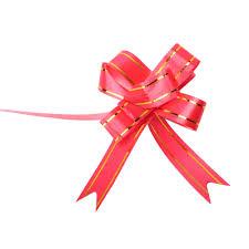 wedding ribbon wholesale 10 pcs wedding christmas birthday decorative pull bows