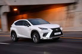 lexus nx updated in sa 2018 specs u0026 price cars co za