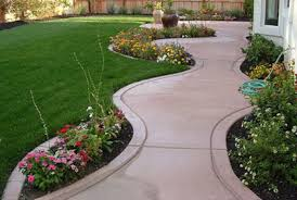 Landscaping Ideas For The Backyard Small Yard Landscaping Ideas Pictures Designs Plans