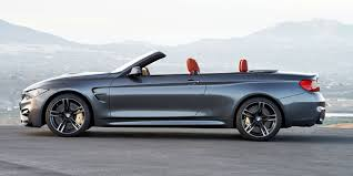 bmw convertible 2015 2015 bmw m4 convertible vehicles on display chicago auto