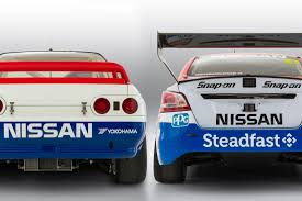 nissan australia technical support nissan celebrates 25 years since historic bathurst 1000 victory