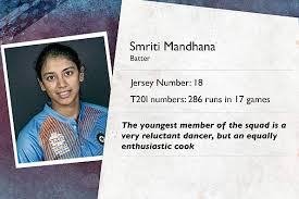 how well do you know the women u0027s team india cricbuzz com