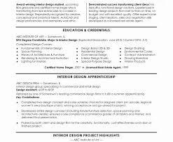 resume sle format word document resume fashion design sle designer template cv buscar