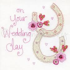 card for on wedding day on your wedding day card wedding day card on your wedding card