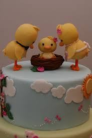 Christmas Cake Decorating Ideas Jane Asher Duck Family Cake Topper By Silk Cakes Cake Toppers Pinterest