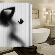 100 creative bath shower curtain best shower design ideas creative bath shower curtain aliexpress com buy fashion creative sexy girl and women shadow