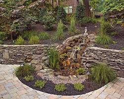 water features water features waterfalls koi ponds fountains md