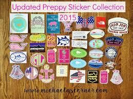preppy decals best 25 free preppy stickers ideas on preppy stickers