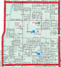 Kingsborough Community College Map Find A Campus Mcallen Independent District
