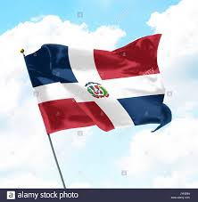 Dominican Republic Flag Meaning National Flag Of The Dominican Republic Stock Photos U0026 National