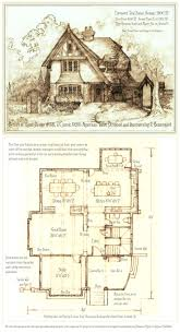 tudor revival floor plans baby nursery tudor cottage plans best tudor style house ideas on