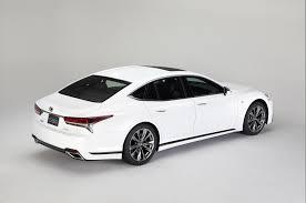 lexus is300 f sport 2018 lexus exec sedans must evolve to survive motor trend canada