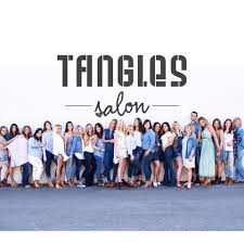 tangles salon home facebook