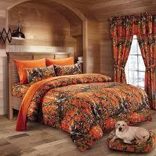 orange bedding sets u2013 ease bedding with style