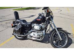 1994 harley davidson sportster 1200 for sale 11 used