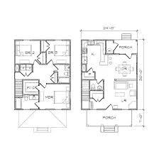 four square floor plan floor foursquare floor plans