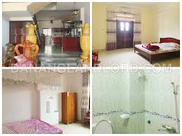 the 4 bedroom house in an thuong area 5dqm da nang landlord