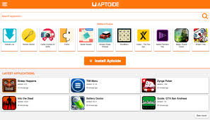 aptoide apk aptoide apk 8 1 1 0 for android version for pc