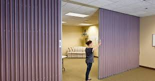 residential room dividers custom accordion doors amazing perfect room divider with