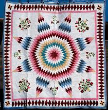 Colonial Coverlets Historic American Antique Quilts And Coverlets