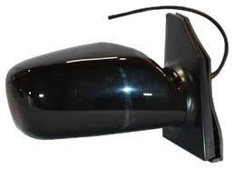 toyota side mirror replacement amazon com tyc 5230231 toyota corolla passenger side power non