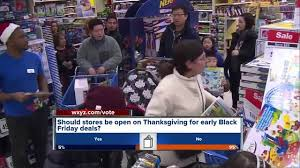 a complete 2017 guide to thanksgiving black friday shopping