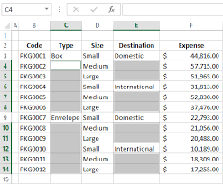 fill in blanks in excel with value above below fill empty cells