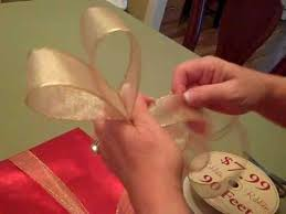 gift wrapping bows easy secrets to make a bow for beautiful gift wrapping