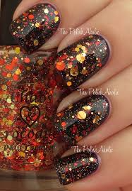 the 25 best autumn nails ideas on fall nail colors