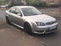 ford mondeo st 2 2 tdci diesel 55 reg saloon full service history