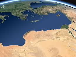 Blank Map Of Mediterranean by Free Bible Images A Blank Set Of Satellite Maps Of Israel At